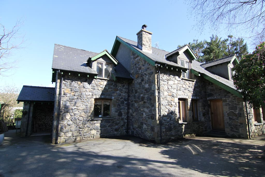 Bed And Breakfast Conwy Valley