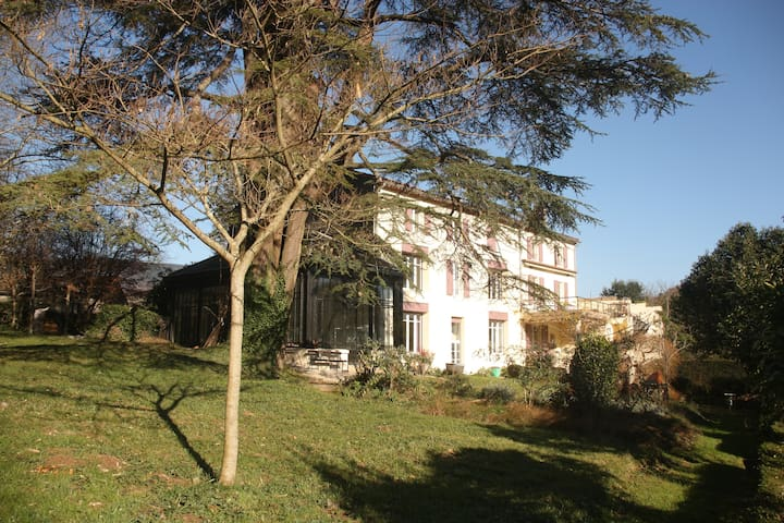 apartment 'the gîte' - Labastide-Rouairoux - Wohnung