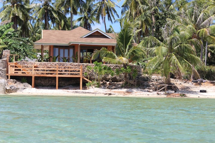 Rhumbutan Beach House, San Juan - Ocean Front - San Juan - 獨棟