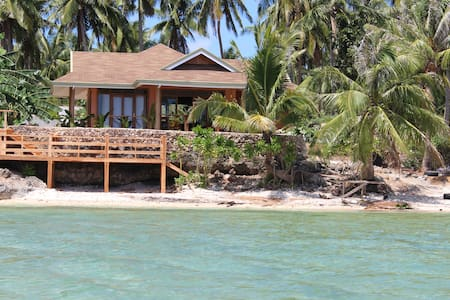 Rhumbutan Beach House, San Juan - San Juan