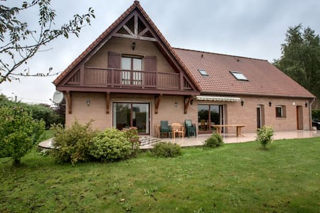 Comfortable studio 15km from Lille - Bachy