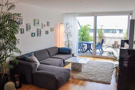 Neue Wohnung mit grosser Terrasse - Windisch - Διαμέρισμα