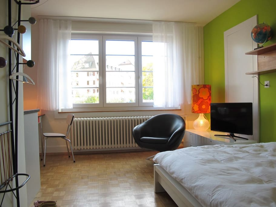 Nb2 good value 1 room apartment apartamentos en alquiler en z rich cant n de z rich suiza - Apartamentos zurich ...