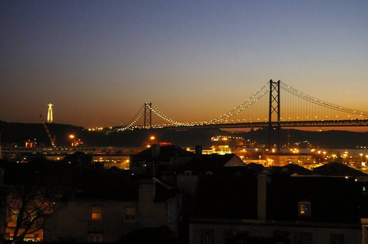 Casa d'Armada - Lisboa - Ev
