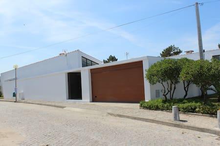 maison confortable  près de l'océan - Esposende