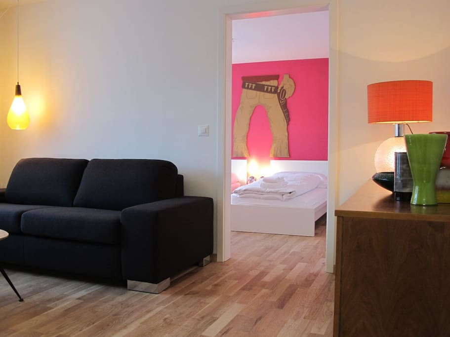 Nb3 Beautiful 2 Bedroom Apartment Apartments For Rent In Zurich Canton Of Zurich Switzerland
