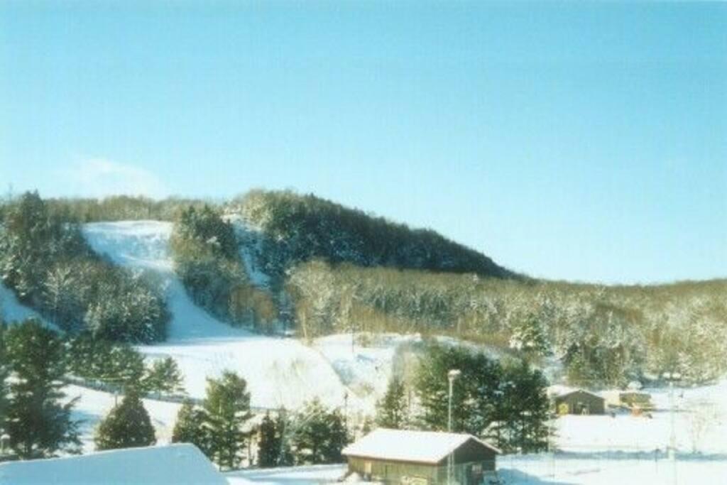 Hidden Valley Ski Hills