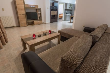 Kos ideal city center apartment - 科斯島