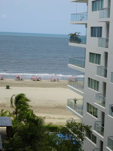 Cartagena Paradise on the Beach - Cartagena de Indias