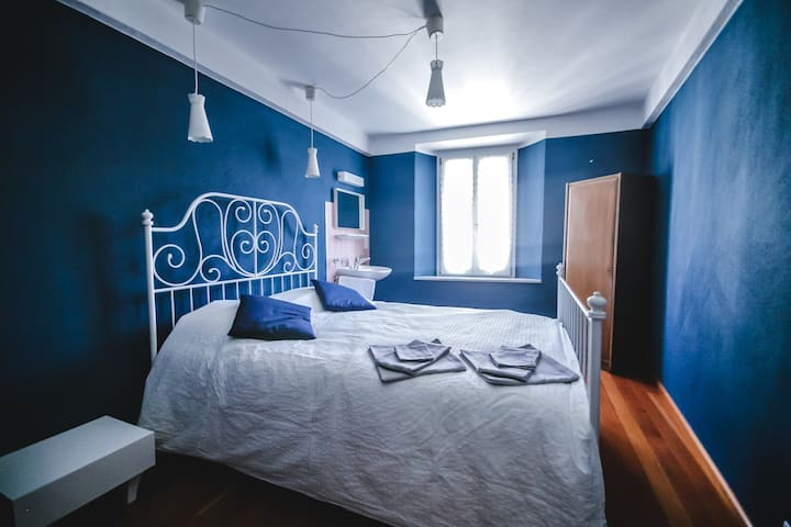 Il Guardiano del Farro - Isatis Tinctoria - Locarno - Bed & Breakfast