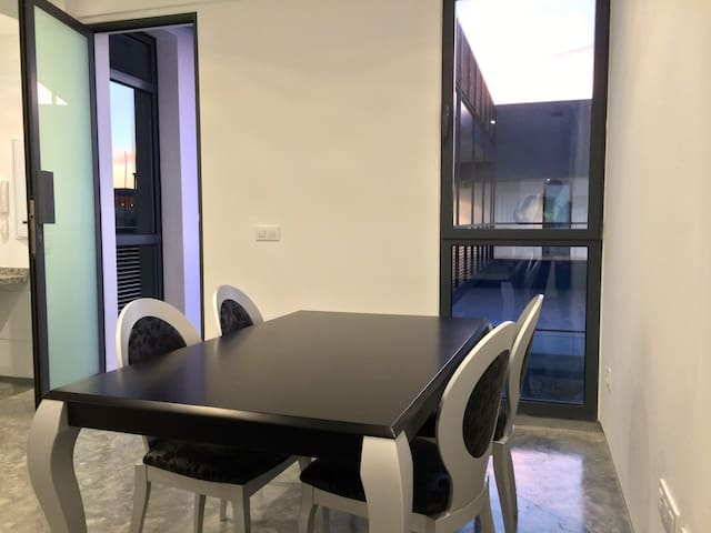 Apartamento Alcazar Mezquita - Córdoba - Flat