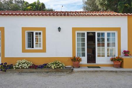 Casa Rústica - ซินตรา - วิลล่า