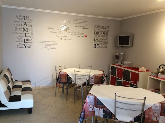 Bed & Breakfast - Roma - Ev
