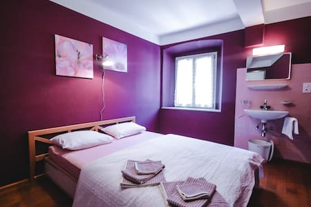 b&b Locarno - Solanum Melongena - Locarno - Bed & Breakfast
