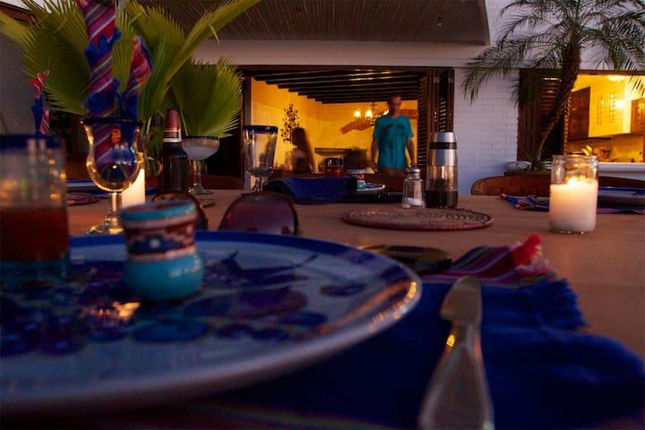 SPECIAL rate Puerto Vallarta Villa Walk town/beach