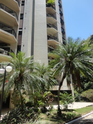 Ótima Suite Hotel em Copacabana
