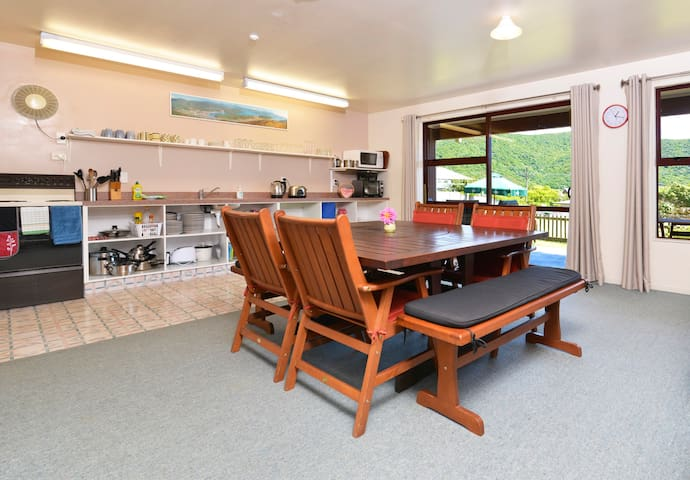 Buccaneer Lodge - Waikawa - Waikawa - Other