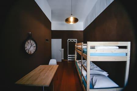 b&b Locarno - Theobroma Cacao - Locarno - Bed & Breakfast
