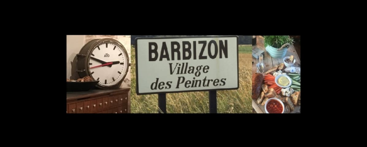 Barbizon Village