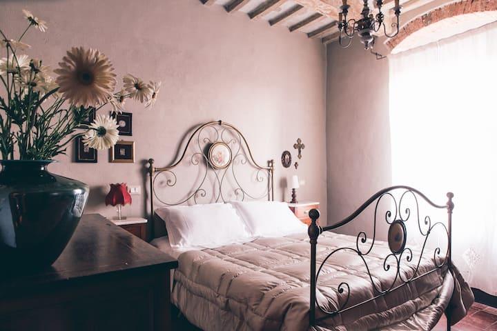 Appartamento BRUNELLO Lucignano