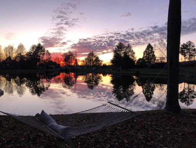 Camp Vista del Sol
