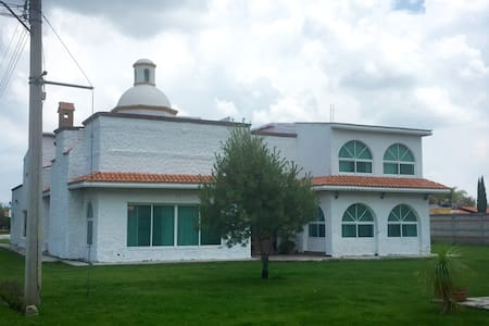 Gran Hacienda Chenson - San Isidro Mazatepec