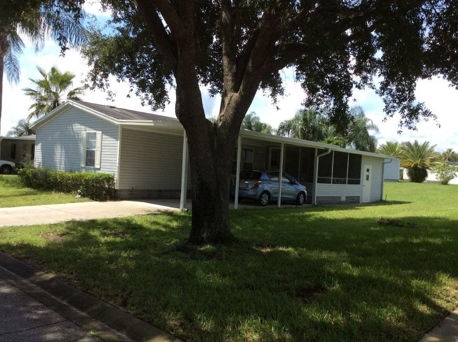 Paradise Villa Houses For Rent In Winter Garden Florida United States