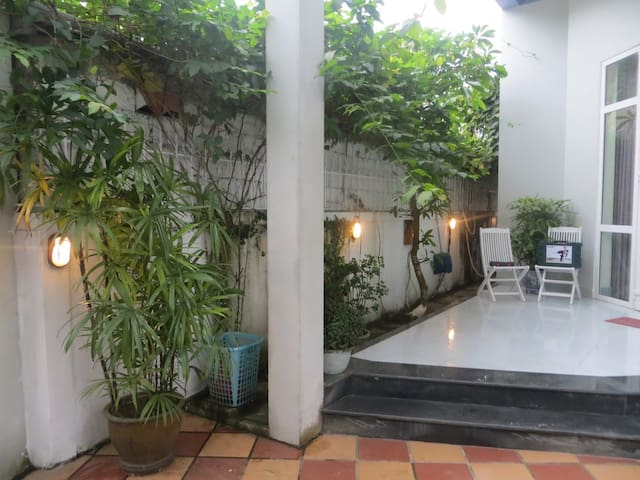 Nice house to stay in Hue - Vietnam