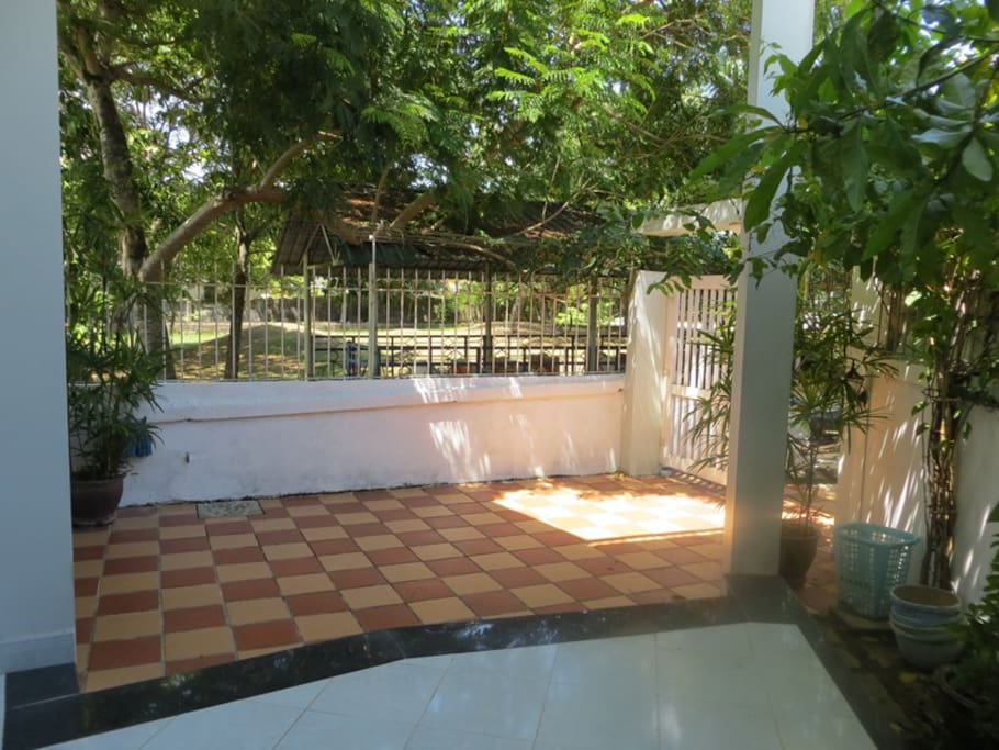 Nice House To Stay In Hue Vietnam Houses For Rent In