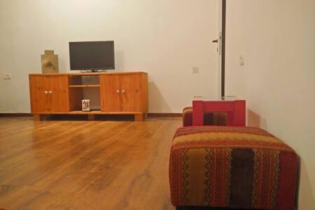 Central modern apartment - Tel Aviv-Yafo - Bed & Breakfast