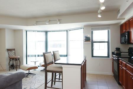 Entire Apartment in Thomas Circle - Washington - Lakás
