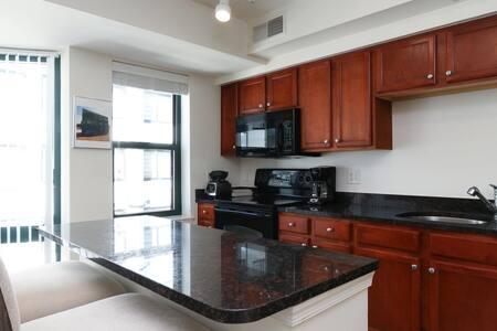 Entire Apartment in Thomas Circle - Washington - Apartment