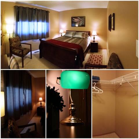 Aurora Room
