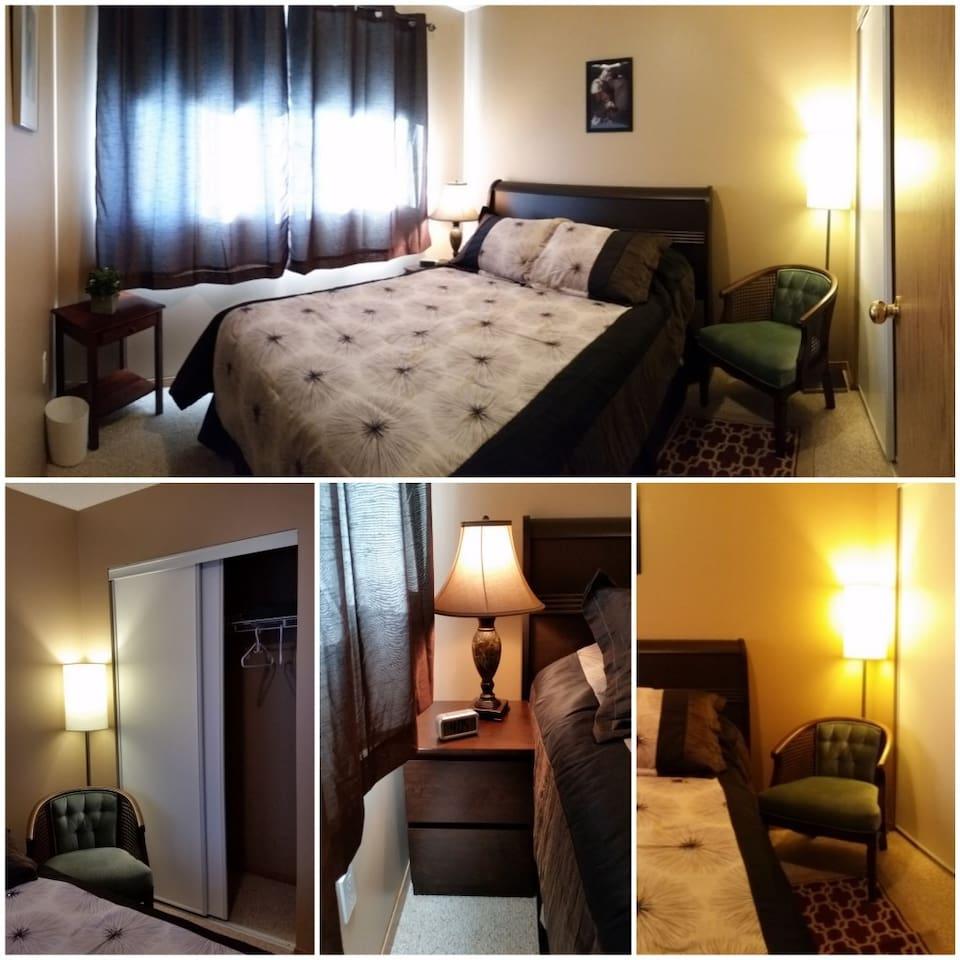 Eagle Room $85 night
