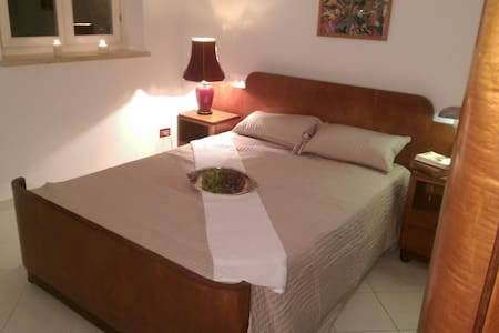 Rent a room at Vinyard Villa Pomona - Olevano Romano - Willa