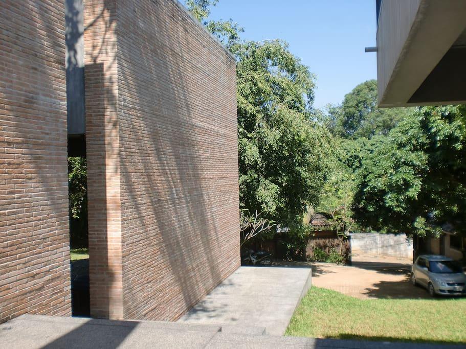 Modern Loft Villa with Private Pool