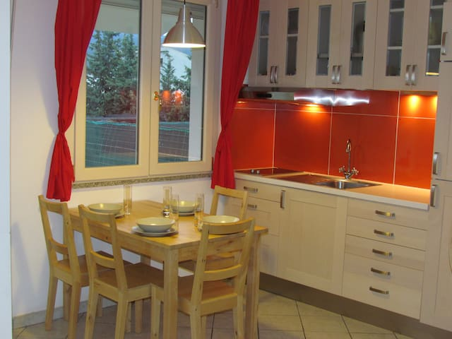 Casamureddu - Soleminis - Appartement