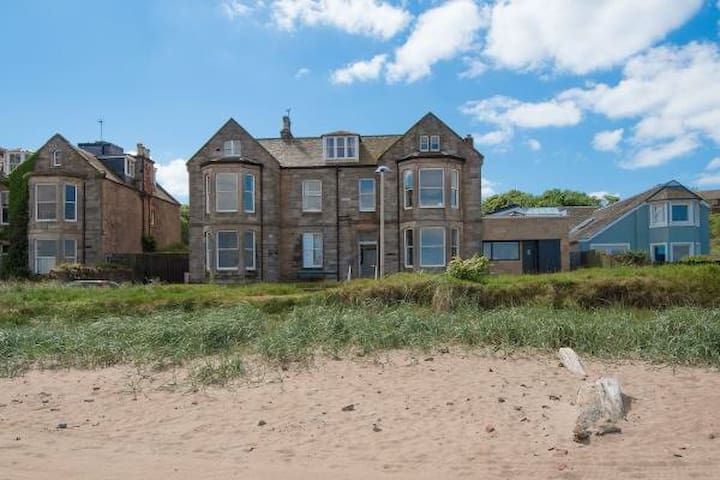 Hideaway by the sea North Berwick - North Berwick - Apartament
