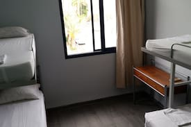 Picture of Dormitory Bed in Hostel