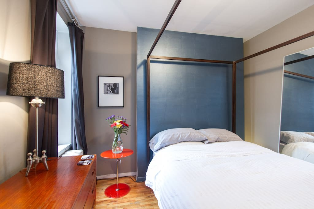 Private room w private bath time sq apartments for rent for Rooms for rent in nyc with private bathroom