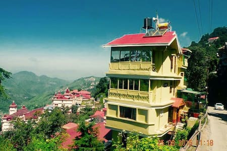 Akar 1 - Shimla - Bed & Breakfast