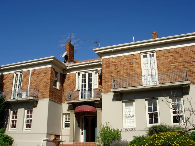 Atmosphere And Comfort - Parnell - Auckland - Apartment