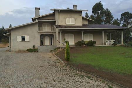 Villa Tondela - Tondela