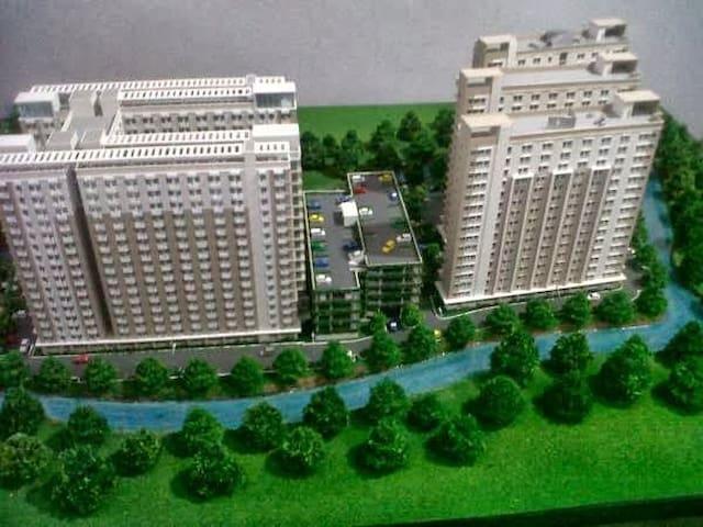 Dramaga Apartement