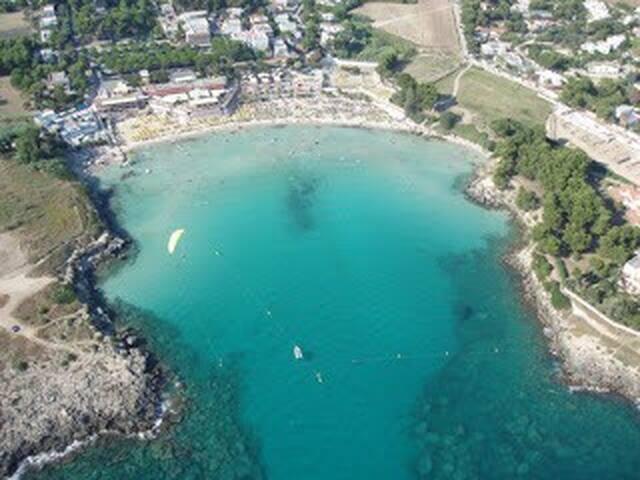 Villa  a pochi passi dal mare Jonio - Leporano Marina - Villa