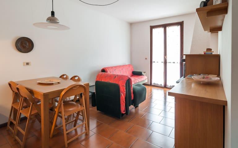 TERRAZZA PARADISO - Castiglione - Appartement