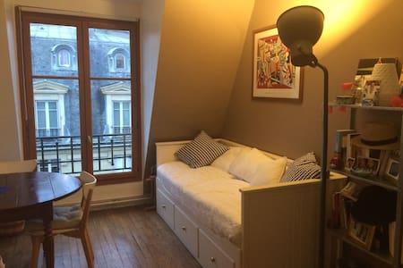 2 pièces Daumesnil - 巴黎 - 公寓