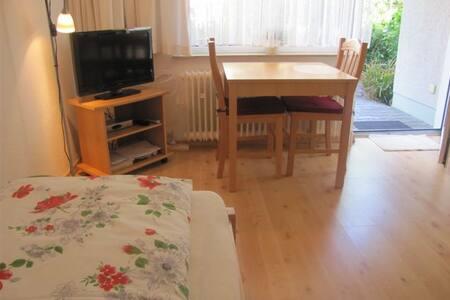 Apartment 2 von 4 an Ruhr-Uni