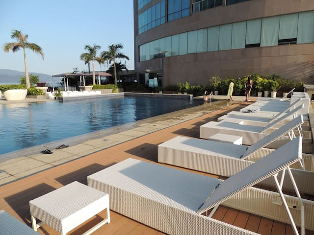 Full Apartment at Nha Trang center - Nha Trang - Flat