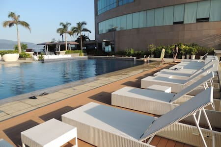 Full Apartment at Nha Trang center - 芽庄 - 公寓